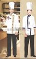 专业供应酒店餐厅饭店厨师服 1