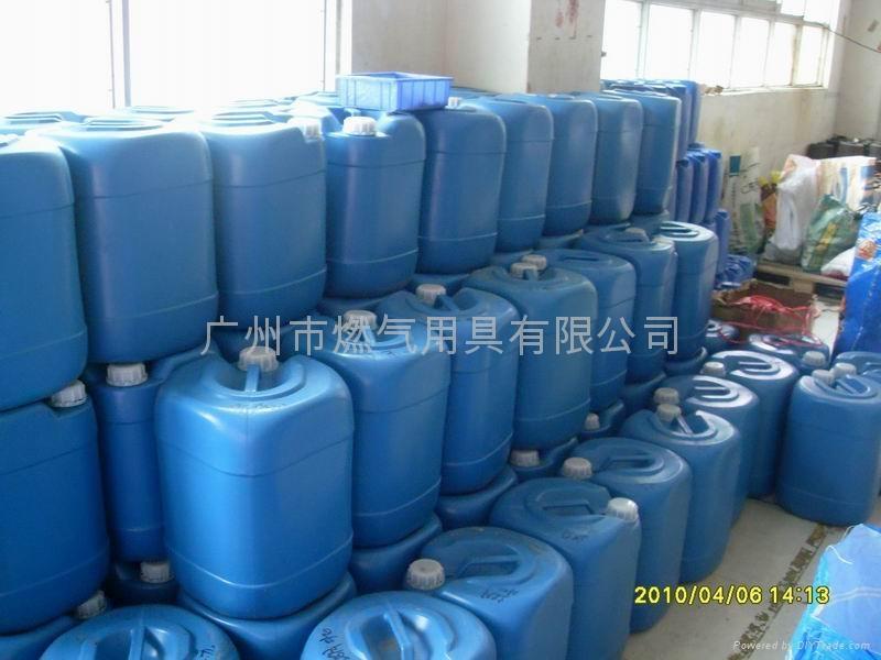 醇基燃料油增热合成剂(高效能民用型) 3