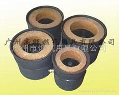 生物醇油炉芯