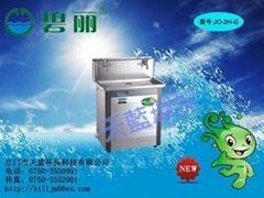 商务立式开水器 JO-2H-G