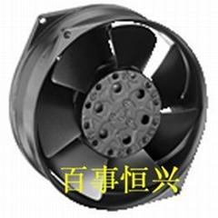UPS风扇电源散热风扇EBM W2S130-AA03-01