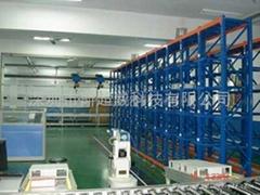 倉儲物流設備
