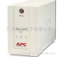 APC后备式UPS系列