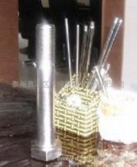 油田工具設備化學鍍鎳表面處理防腐加工