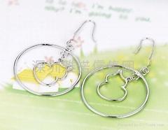 首飾系列-耳環