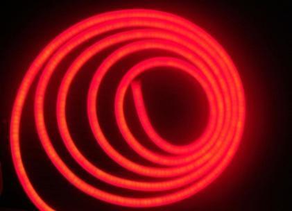 RGB LED NEON FLEX 3