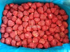 Frozen strawberry,lingbonberry, mulberry, blackberry,blueberry