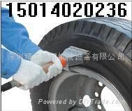 轮胎打号机