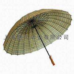 高爾夫廣告雨傘