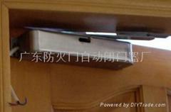 防火门自动闭门器