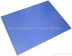 CXK-P8 thermal CTP plate