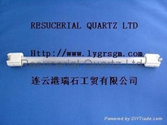Infrared Quartz Heating Tube