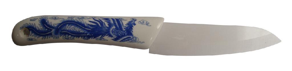 全陶瓷禮盒套裝陶瓷刀 5