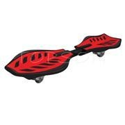 2 wheels ABS material waveboard skateboard street sufring  gw1020