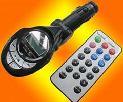 车载MP3(琵琶)HY-24