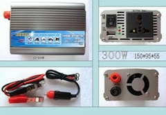 500W DC to AC Power Inverter / Power Adaptor