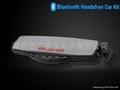 Bluetooth handsfree car kit for mirror 1