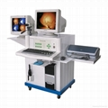 Infrared Mammary Gland Detector