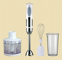 hand blender GS approved