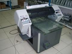大幅面紡織布料印刷全彩萬能打印機