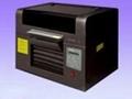 大幅面纺织布料印刷全彩  打印机 2