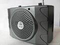 鋰電池擴音器 2