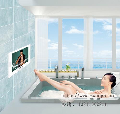 卫生间专用防水电视 1