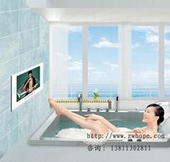衛生間專用防水電視