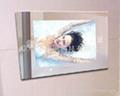 浴室防水电视机型号TMW170