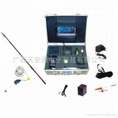 水下釣魚器監控器
