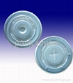 Plastic lids for Paper cups 4