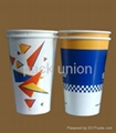 Cold Drinking Paper Cup,Disposable Paper