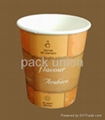 Cold Drinking Paper Cup,Disposable Paper Cup 5