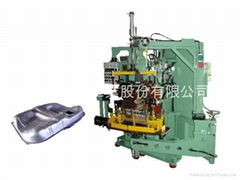 fuel tanks for car, truck and yacht,Seam welder,seaming machine,