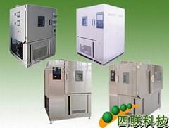 高性能高低温试验箱