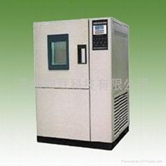GDW高低温试验箱