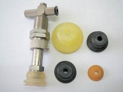 橡矽膠製品 1