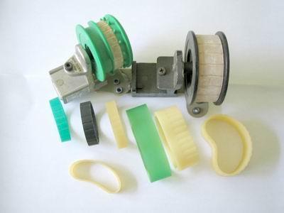橡矽膠製品 2