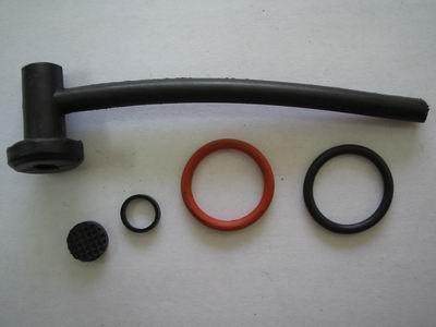 橡矽膠製品 4