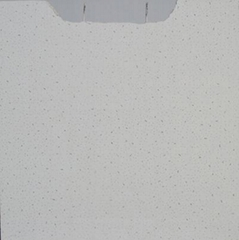 Prevent subsidence sound absorption board