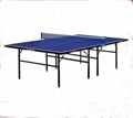 南寧室內乒乓球桌 1