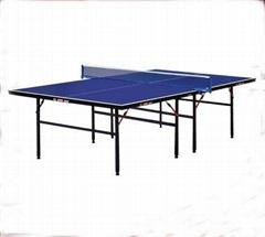 南寧室內乒乓球桌