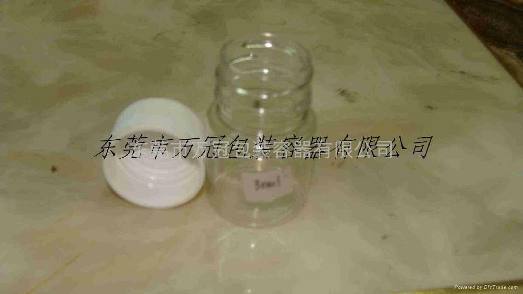 40mlpet样品瓶 2