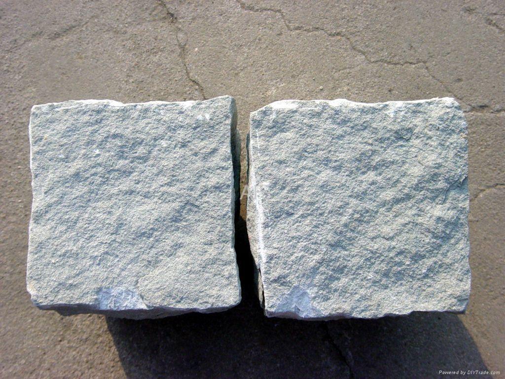 Granite Stone Product : Granite cube stone best china manufacturer