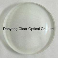 CR-39 1.499 Plastic Resin Single Vision Optical Lenses