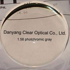 1.56 Photochromic Single Vision Lenses