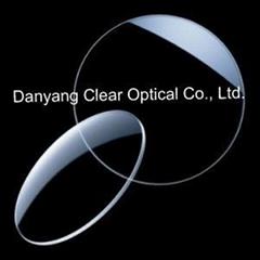 Super Hi-index 1.67 HMC EMI UV400 Aspheric Optical Lenses