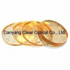 Mineral Glass 1.70 High Index Single Vision Lenses