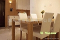 實木西餐桌 2