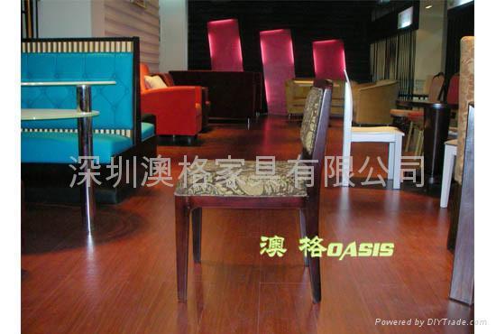 餐廳餐椅 5